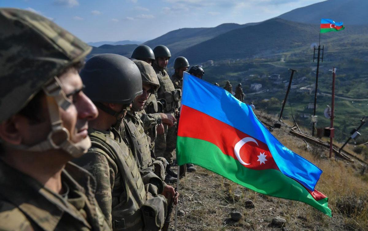 ABŞ Rusiyanı Qarabağ münaqişəsini alovlandırmaqda günahlandırdı