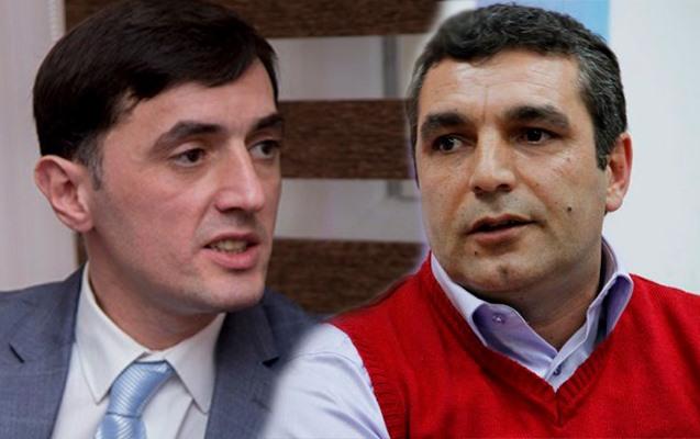 """""""Niyə Əli Əsədovun, Samir Şərifovun yerinə cavab verirsiz?"""""""