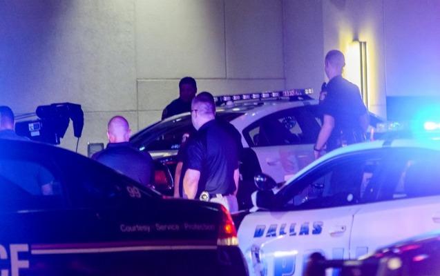 ABŞ-da atışma - 1 ölü, 4 yaralı