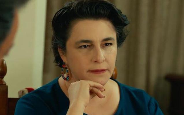 """Esra Dermancıoğlu: """"Kişinin xəyanəti mənim üçün problem deyil"""""""