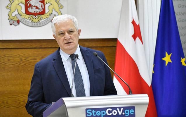 Gürcüstanda COVID-19-un üçüncü dalğası başlayıb