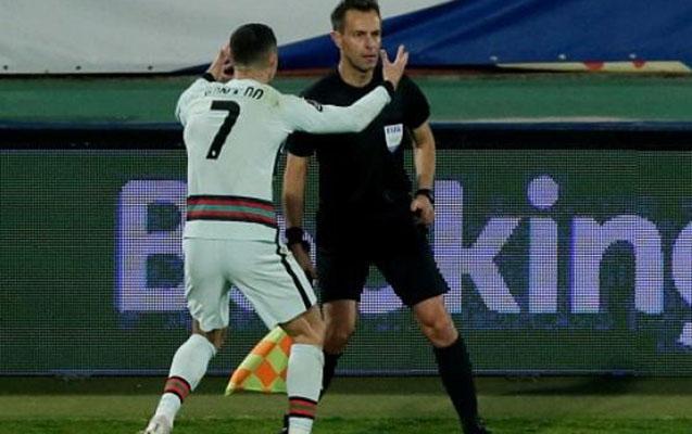Ronaldonun qolunu saymadı, Avro-2020-dən kənarda qaldı