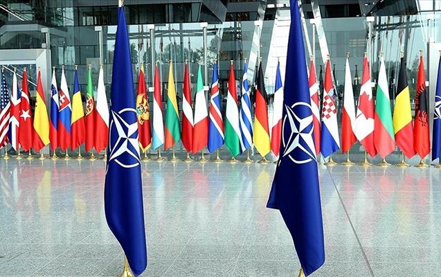 NATO Əfqanıstandan çıxmağa başladı