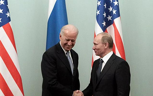 BMT-dən Putin-Bayden görüşü ilə bağlı - Açıqlama