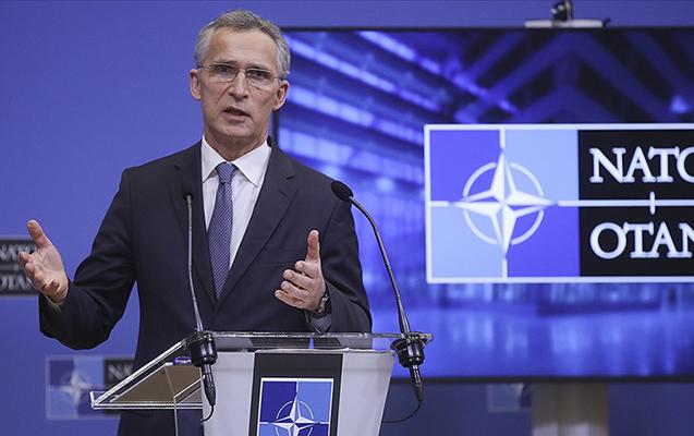 NATO qoşunlarını Əfqanıstandan çıxarır