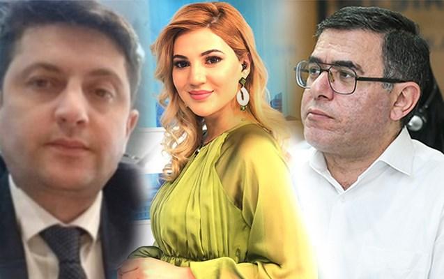 Tanınmış jurnalistlərə vəzifə verildi
