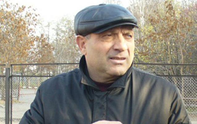 Rusiyada azərbaycanlı biznesmenin oğlu həbs olundu