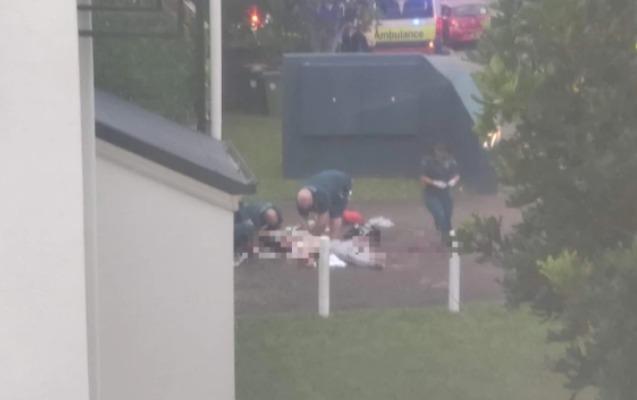 Avstraliyada atışma, 2 nəfər öldü