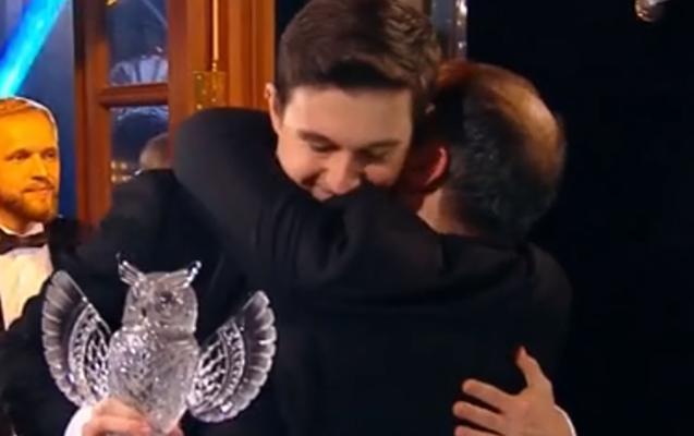 Balaş Qasımovun komandası məşhur oyunda yenə qalib oldu