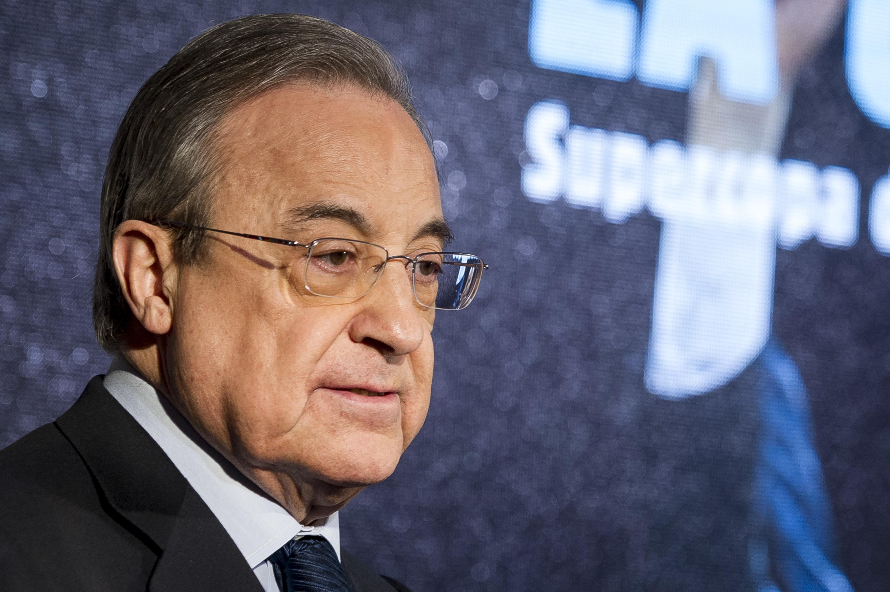 Peres UEFA-ya cavab verdi