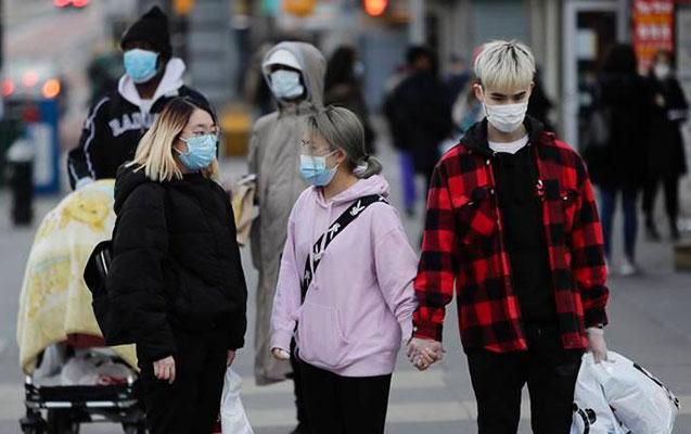 Pandemiyaya görə dünyada fövqəladə vəziyyət rejimi uzadıldı