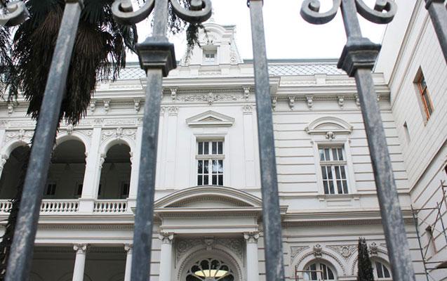 Gürcüstanda hakimiyyət və müxalifət razılığa gəldi