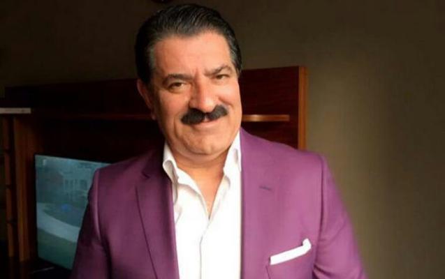 Ağadadaş Ağayev Türkiyədə xəstəxanaya yerləşdirilib