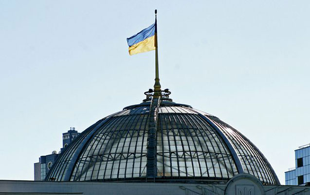 <p><strong>Ukraynalı deputatlardan Zelenskiyə Rusiya ilə bağlı çağırış</strong></p>