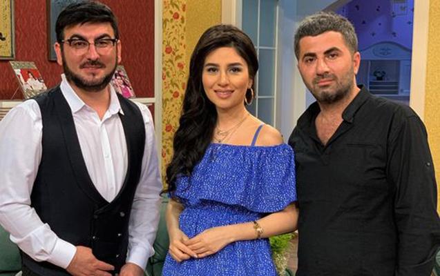 """""""Bir günlük verilişi bağlandı deyə cahillər ağzına gələni yazdı"""""""