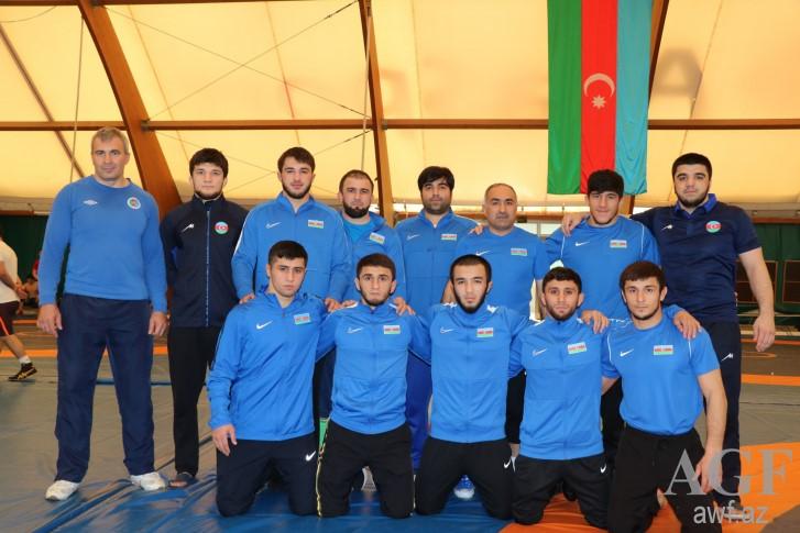 Azərbaycan yığması AÇ-də 4-cü oldu
