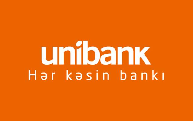 Unibank birinci rübü mənfəətlə başa vurub