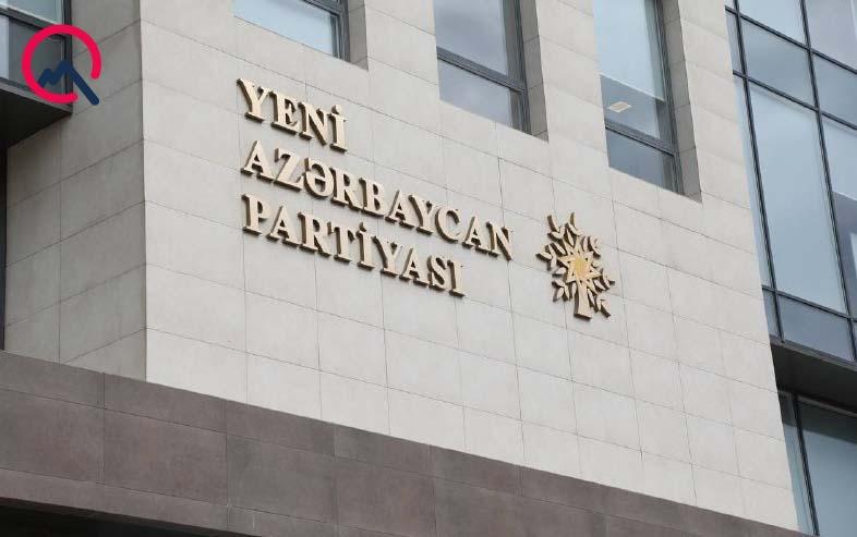 YAP-ın MSK-dakı təmsilçilərinin adı məlum oldu