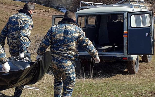 Daha 5 erməni hərbçinin meyiti qarşı tərəfə verildi