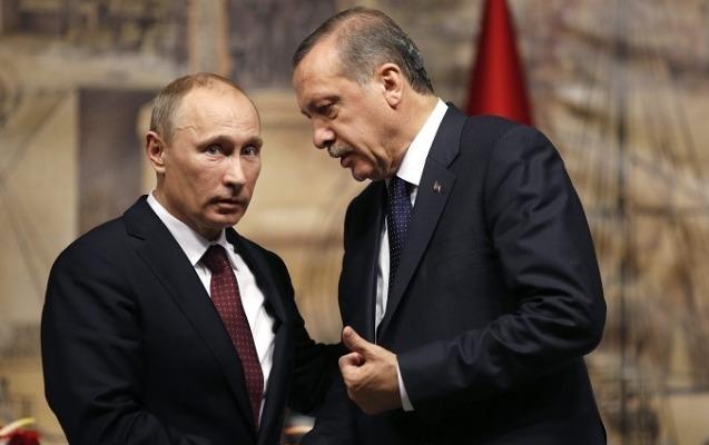 Türkiyə və Rusiya Prezidentləri görüşəcək