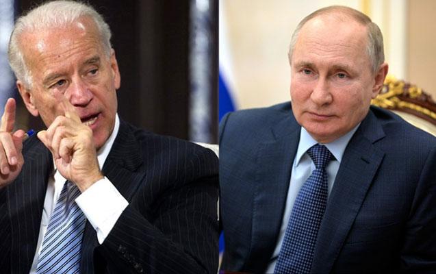 Bayden və Putinin görüşü ilə bağlı Kremldən daha bir açıqlama