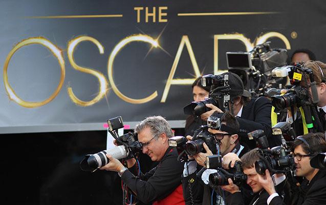 """Bu dəfə """"Oscar""""ı onlar aldı"""