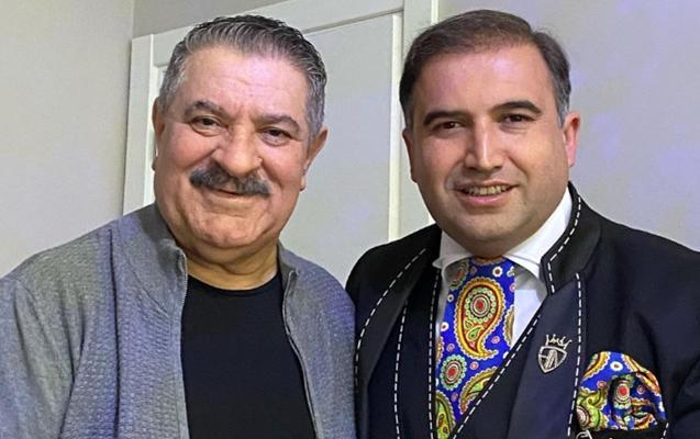 Ağadadaş Ağayev Türkiyədə əməliyyatdan sonra