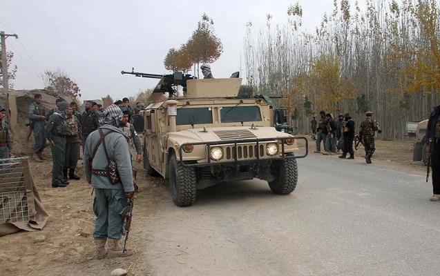 Əfqanıstanda 130-dan çox talibançı öldürülüb