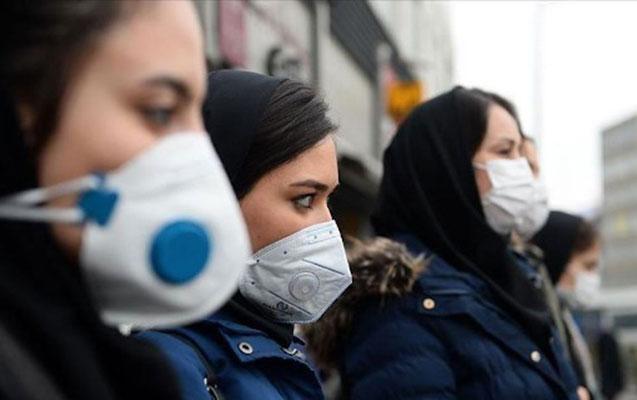 İranda son sutkada 487 nəfər koronavirusdan ölüb