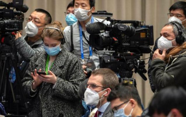 Dünyada koronavirusdan ölən jurnalistlərin sayı açıqlandı