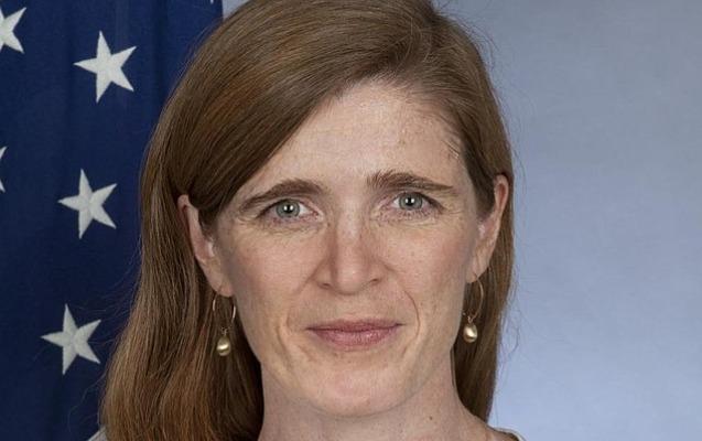 USAID-in yeni rəhbəri ermənipərəst Samanta oldu