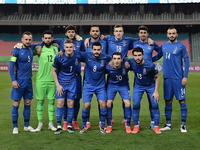 Millimizin Türkiyə ilə oyununun başlama saatı müəyyənləşdi
