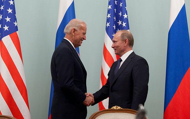 Bayden Putinlə iyunda görüşəcək