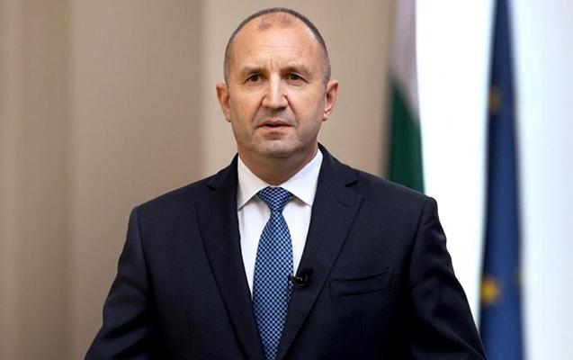 Bolqarıstan Prezidenti parlamenti istefaya göndərir