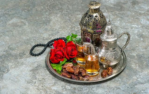 Ramazanın sonuncu gününün duası