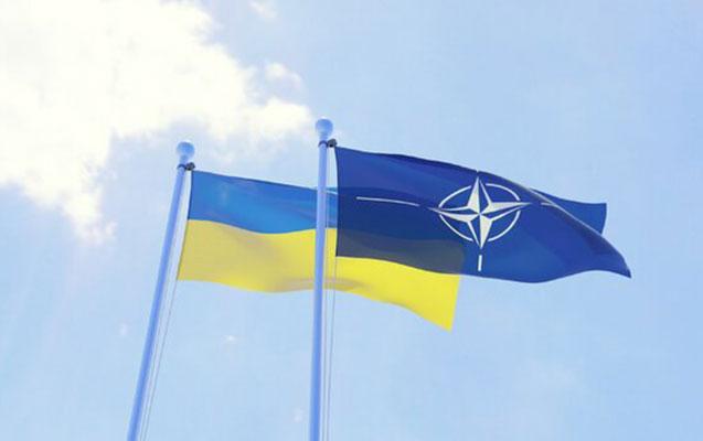 """""""NATO Ukraynanın arxasında deyil, yanında olmalıdır"""" – RƏY"""