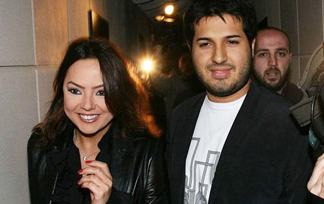 Ebru Gündeş Rza Zərrabdan boşandı