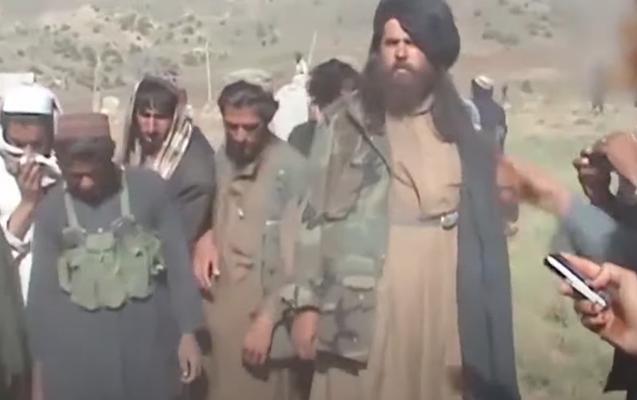 """""""Taliban""""ın tərkibində döyüşən azərbaycanlılar həbs edildi"""
