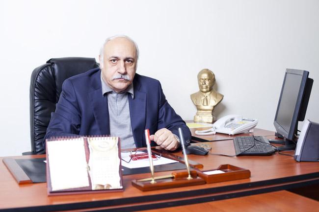 Eldar Mansurovdan qalmaqallı açıqlama
