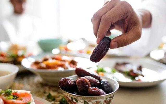 Ramazanın 25-ci gününün duası