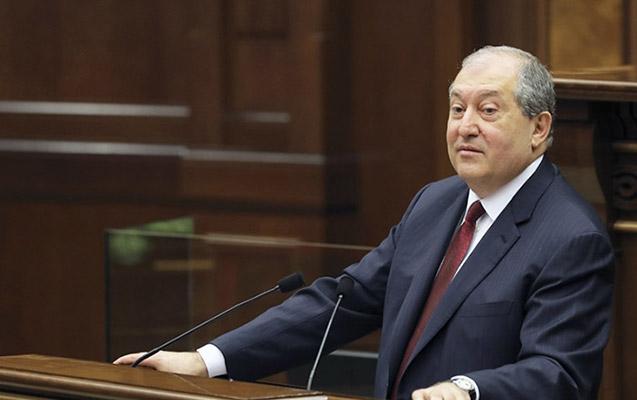 Ermənistanda parlament seçkilərinin vaxtı rəsmi şəkildə elan edildi