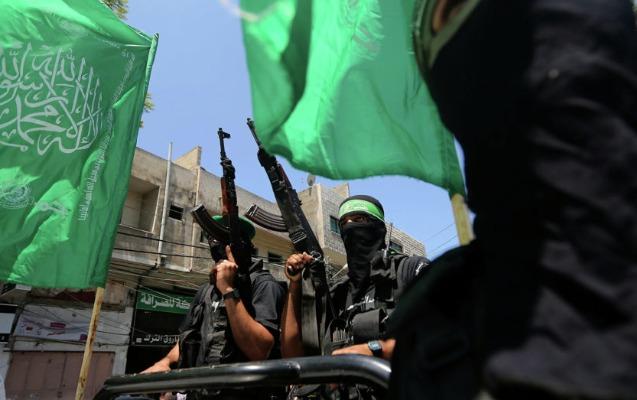 İsrail HƏMAS kəşfiyyatının əsas fiqurlarını məhv etdi