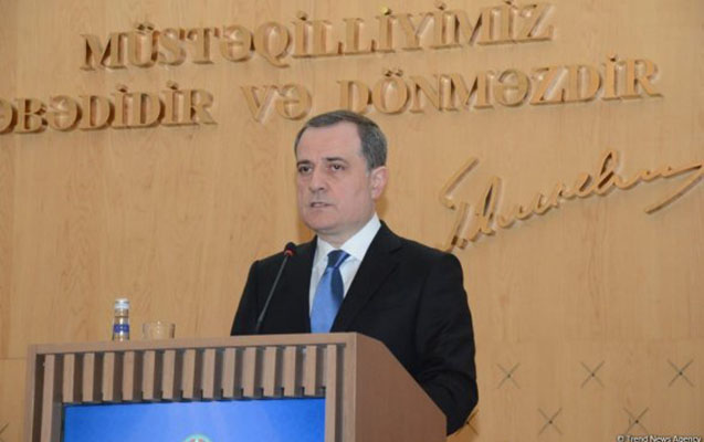 """""""Ermənistanda terrorçuların qəhrəmanlaşdırılması aktualdır"""""""