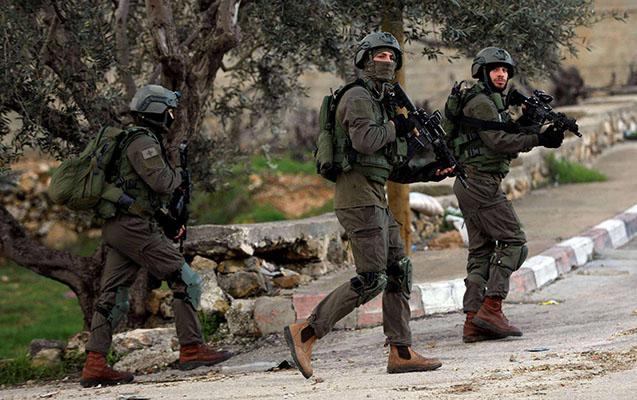 İsrail ehtiyatda olan 5 min hərbçini orduya çağırır