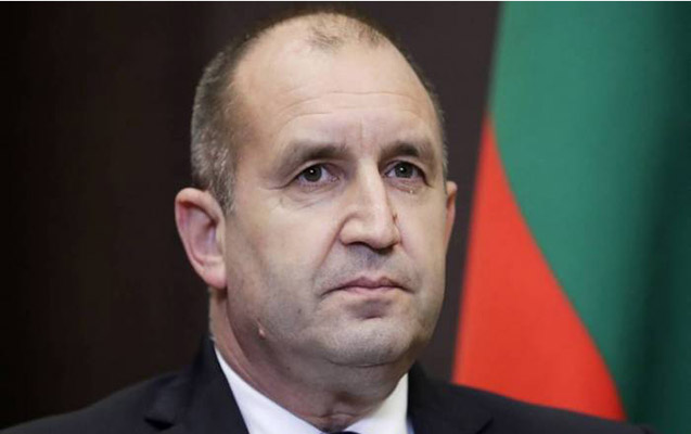Bolqarıstan parlamenti buraxıldı