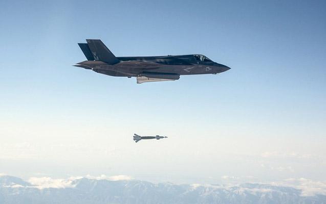 İsrail Qəzza zolağına 80 uçuş aparatından zərbələr endirib