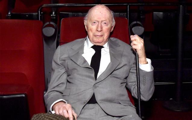 Dünyanın ən yaşlı aktyoru vəfat etdi
