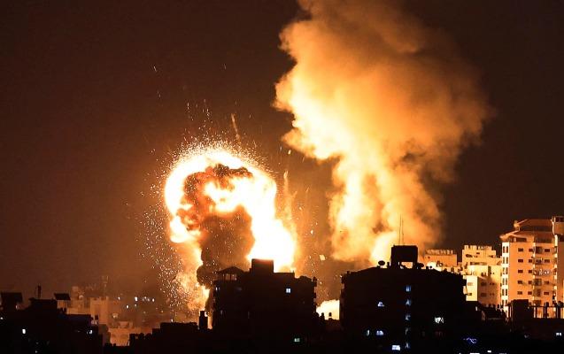 İsrailin Qəzzaya zərbələri nəticəsində 35 fələstinli ölüb