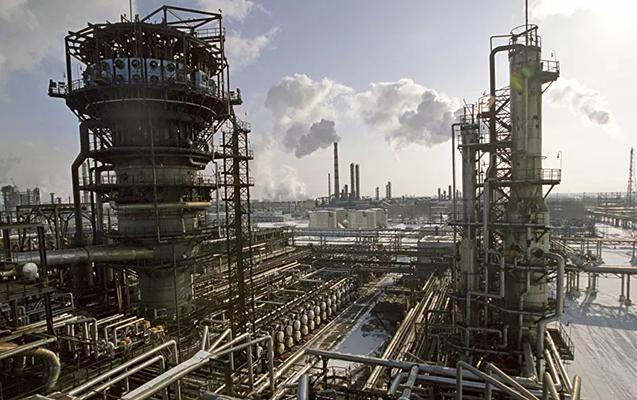 Rusiyanın neft-qaz ehtiyatlarının bitəcəyi vaxt açıqlandı