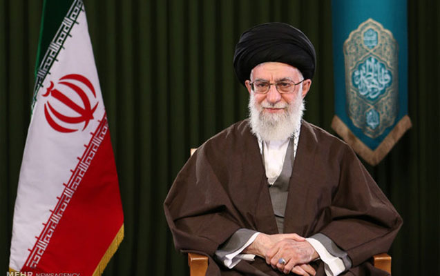 İranda bayrama görə 2187 məhkum əfv edildi